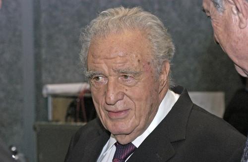 Julio Scherer García