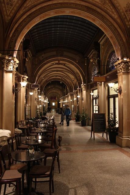 196 -  Palais Ferstel