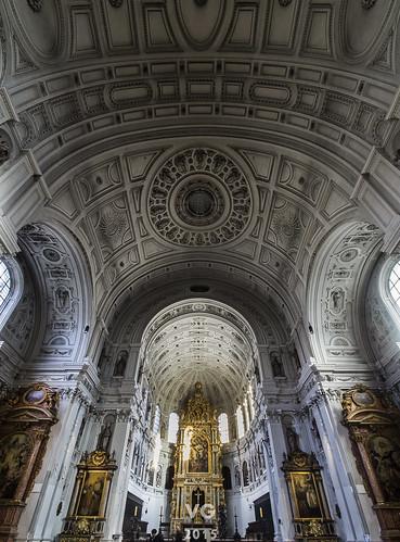 Kirche in München