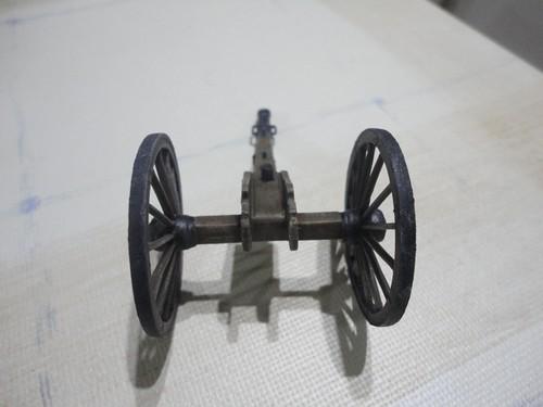 IMEX 1:32/54mm Confederate Cannon Set ref 781 16277159616_e043222ff0