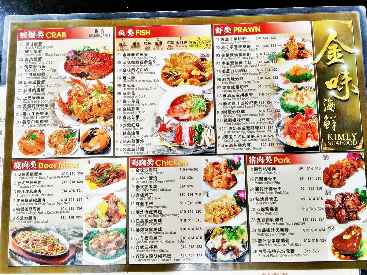 Best Chinese Dry Food