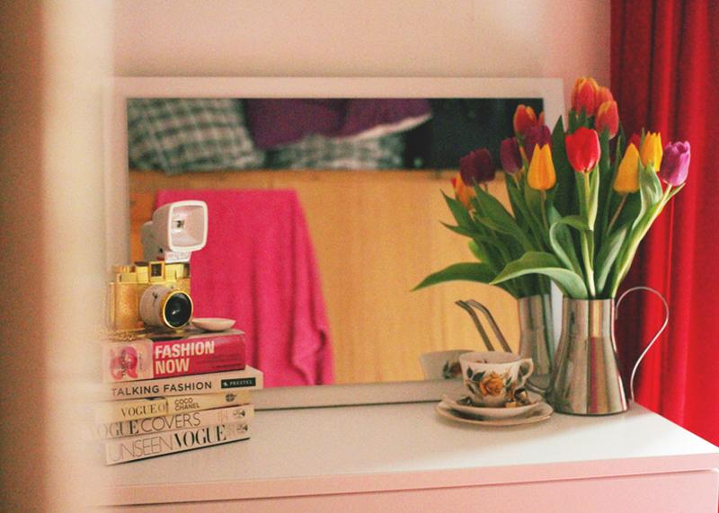 New Bedroom Home Comforts, Bumpkin Betty