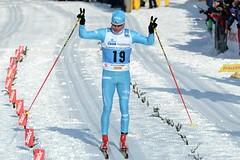 Lukáš Bauer - stále sním o medailích, ale už přemýšlím co dál. Chci přivést k běžkování více lidí!