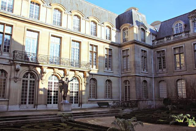 Museum Carnavalet, Paris