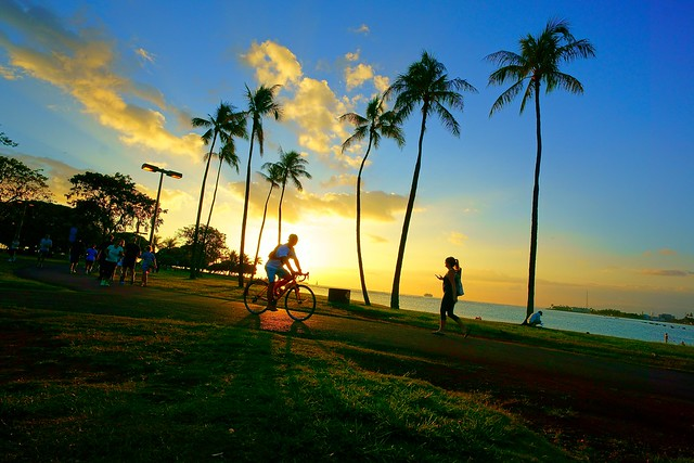 ILCE-6000 + Carlzeiss Touit 2812 with Hawaii