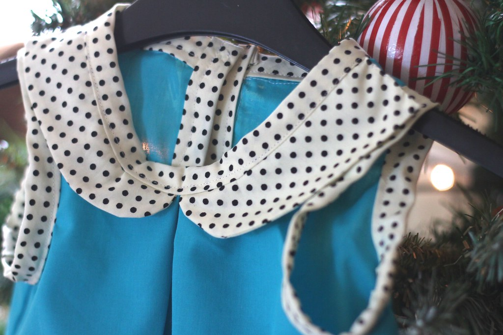 sew your own wardrobe book baby dress