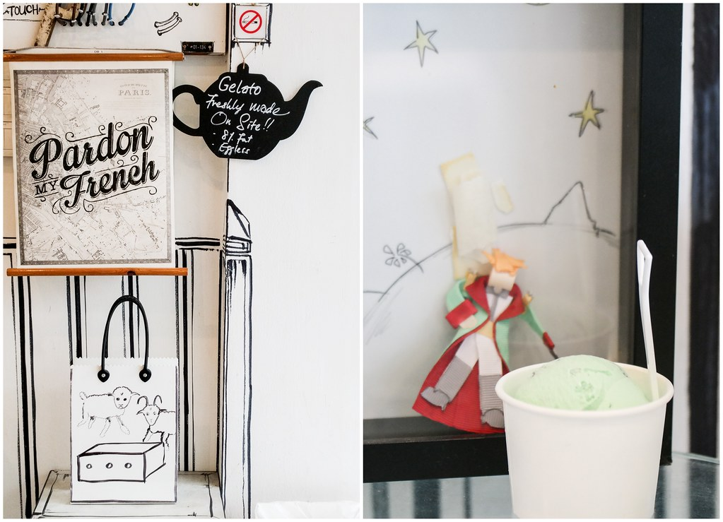 Toa Payoh Food Guide: The Little Prince Creamery