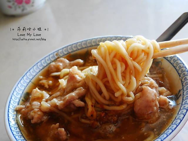 宜蘭羅東小吃推薦林場肉羹麵 (11)