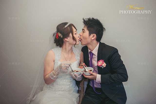 新娘花,結婚習俗,婚禮紀錄