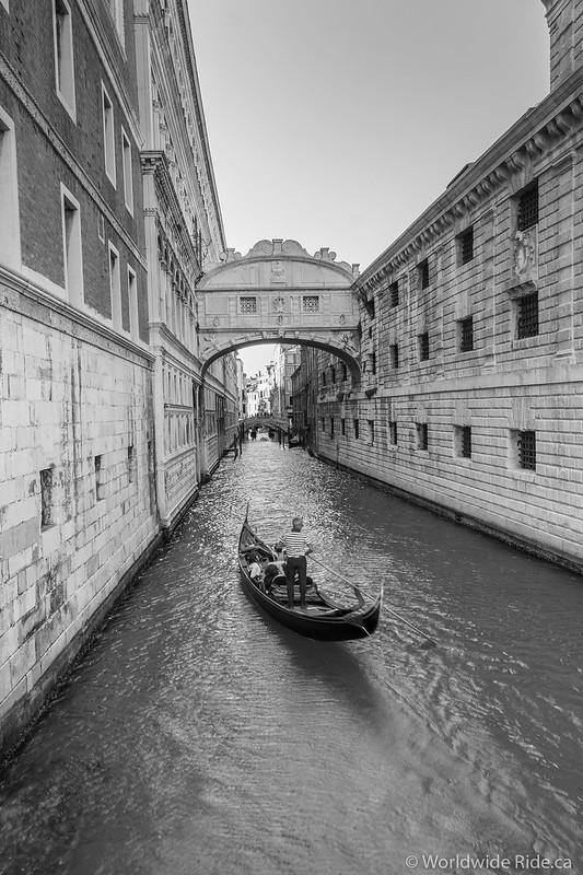 Venice 1-15