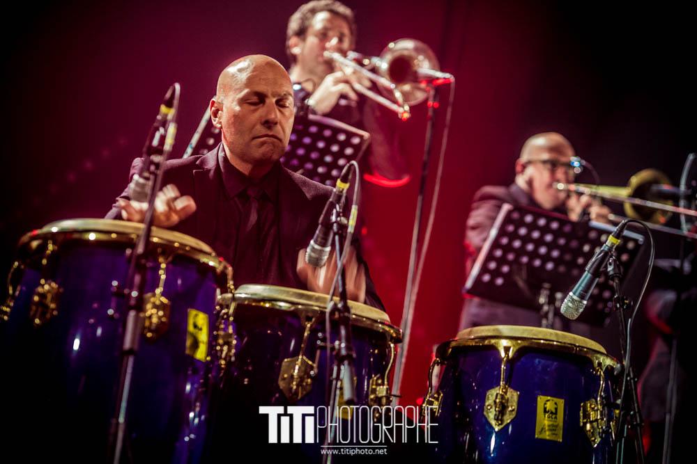 Yuri Buenaventura-Rencontres Brel-2016-Sylvain SABARD