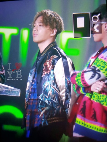 BIGBANG - MelOn Music Awards - 07nov2015 - Urthesun - 10