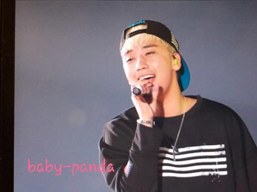 Big Bang - Made Tour - Tokyo - 13nov2015 - Baby Panda - 13