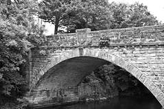 The Arch in the Bridge