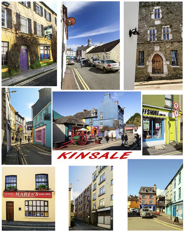 Ireland. Kinsale.