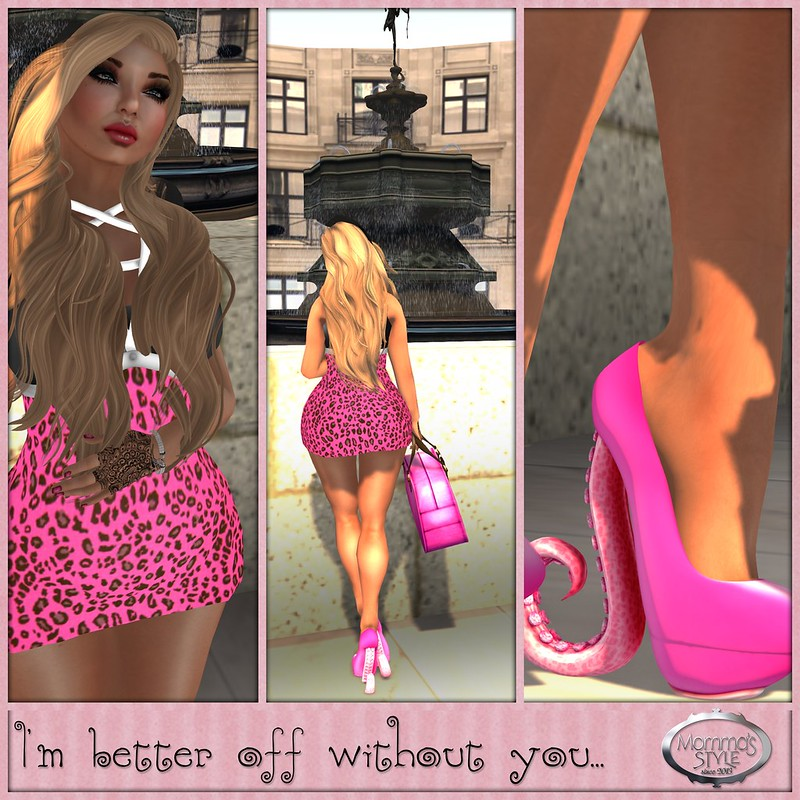 7DS, 7 Deadly s{K}ins, 7 Deadly Skins, Mandala, Song, MonCheri, Mon Cheri, MC, Slink, AvEnhancement, Damselfly, TLC, The Liaison Collaborative, bubble, Cirque de Seraphim, Moon Amore, Biscuit, The Candy Shop, TCS, !nfinity, Infinity, LeRawr, London Mayfair, Second Life, Momma's Style, JenJen Sommerfleck