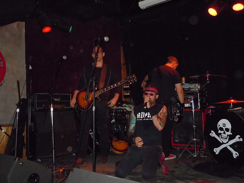11-14-14 The GooDBarS @ Mayslack's, Minneapolis, MN0011