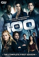100 Phần 1 - The 100 Season 1 (2014)