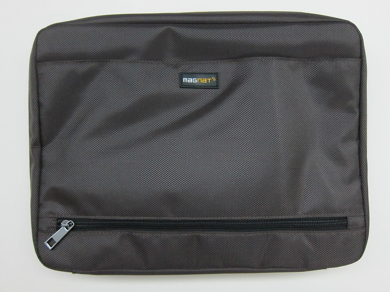 Magnat Carrier Bag - Back