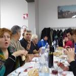 Cena di Natale a San Leolino #31