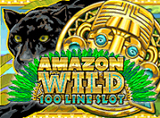 Online Amazon Wild Slots Review