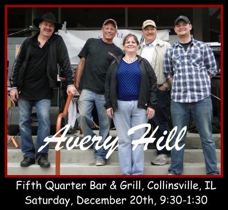 Avery Hill 12-20-14