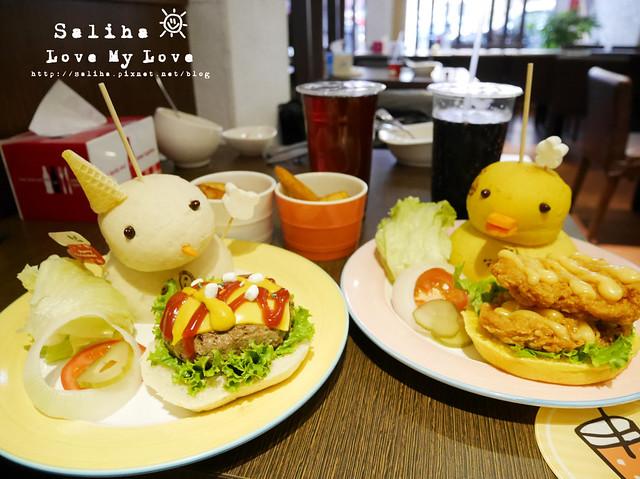 台中餐廳美式漢堡雙魚2次方 (17)