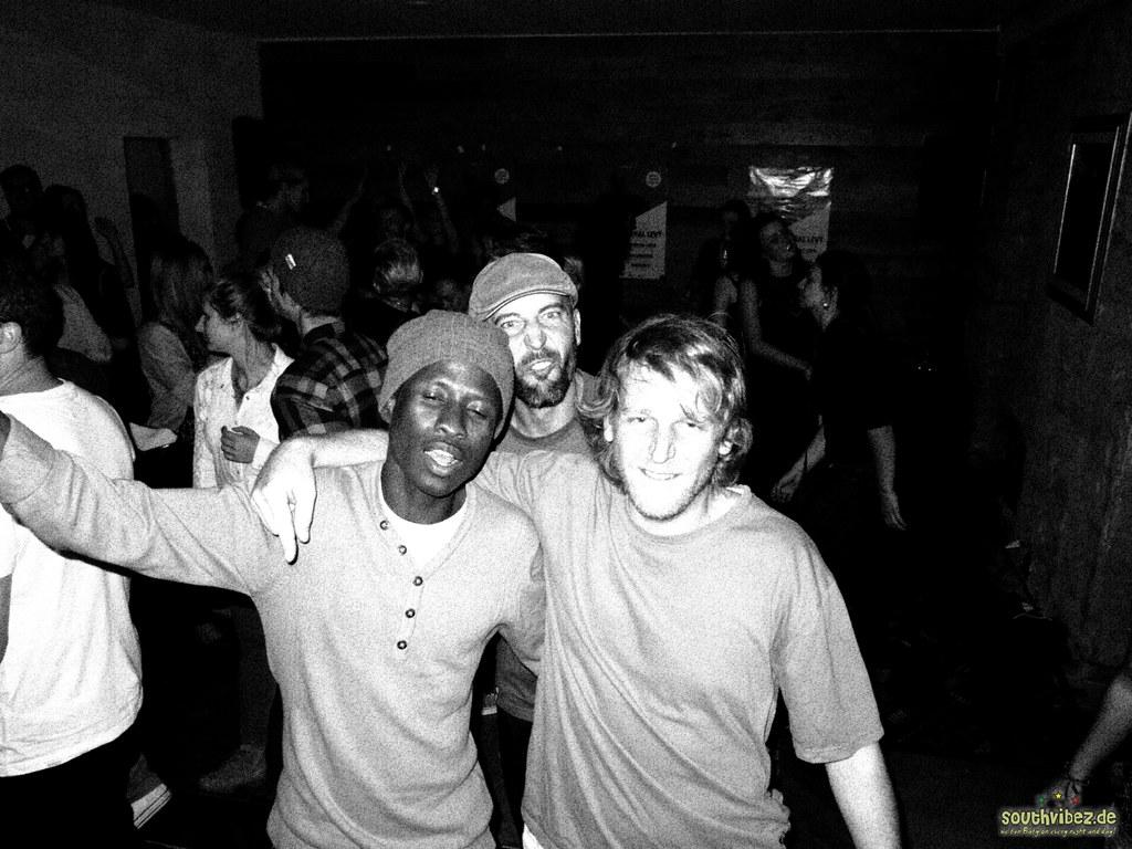 Fotos Vom Letzten Mal Reggae Im Wohnzimmer Konstanz