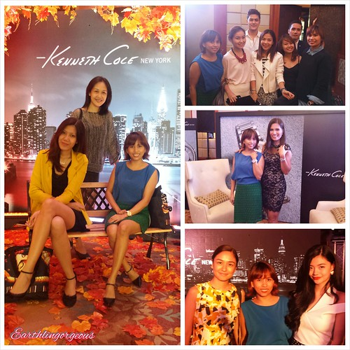 Kenneth Cole Watches Holiday 2014 Collection Manila Launch