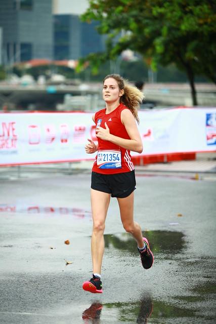 Great Eastern Women's Run 2014 I