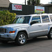 Jeep Commander 4.7L Limited 2007