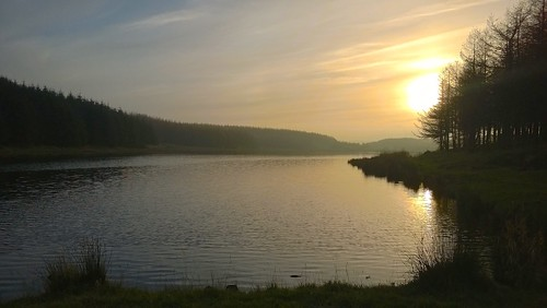 Craighall Dam