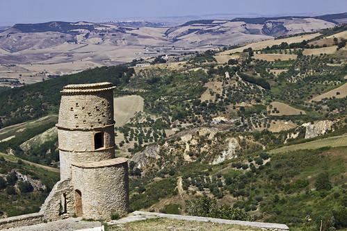 tower canon landscape nikon torre basilicata matera arabi saracen tricarico saraceni