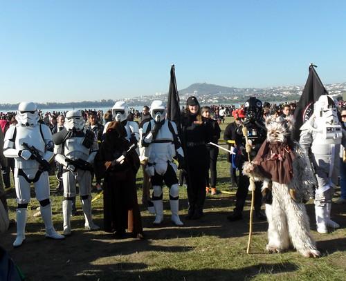 501st Clone Trooper Legion