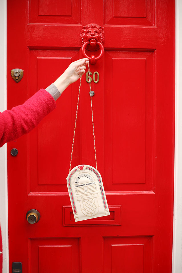Red Door Charlotte Olympia