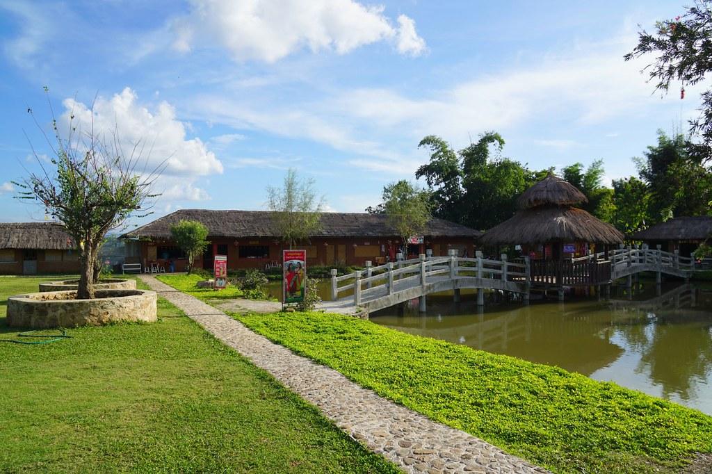 1 Shandichun Chinese Village - Pai, thailand-010