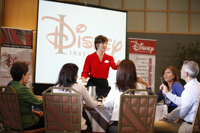 disneyinstitute-Disney Institute's 1-Day Professional Development Training Courses Now Available In Florida