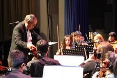 Orquesta de Cámara Juvenil
