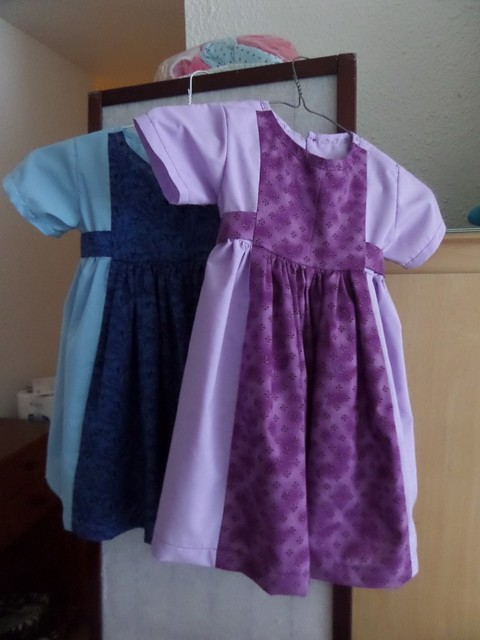 apron dresses