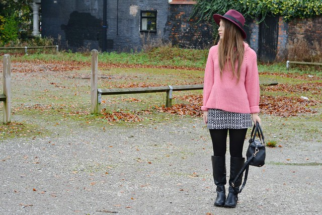 glamorous skirt 7