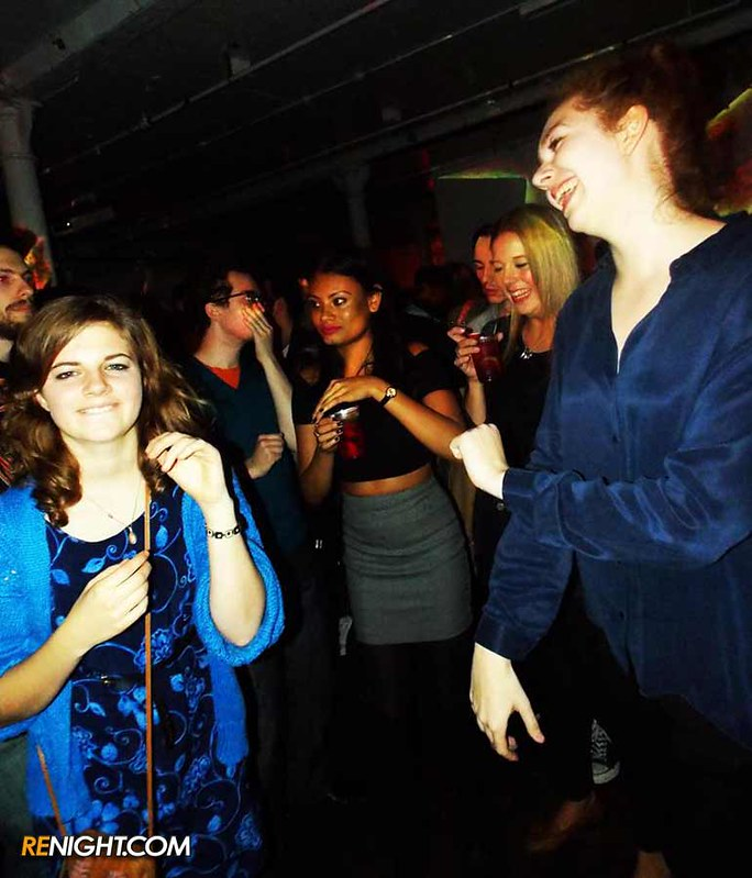 Photo Report | Broadcite 13th Birthday Warehouse Party