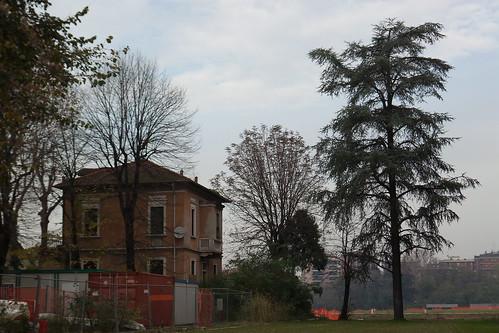 Un altra realtà di #Milano