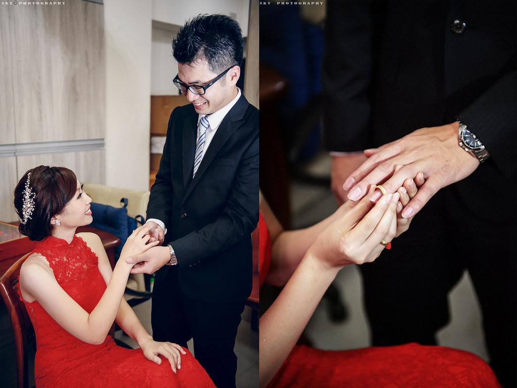 天空婚禮攝影002