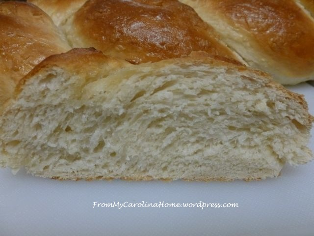 Egg Bread 14