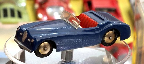 Tekno Alfa Romeo 2500