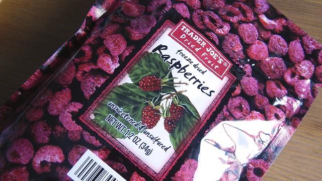 Raspberry Lip Balm 1