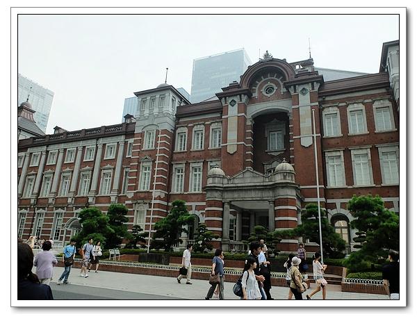 東京車站8