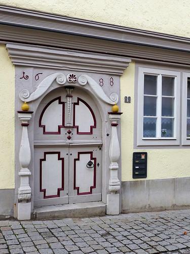 9. Tür