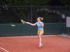 Roland Garros 2014 - Svetlana Kuznetsova