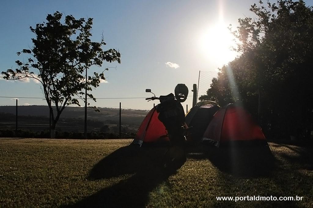 2º Moto Churrasco – Garras